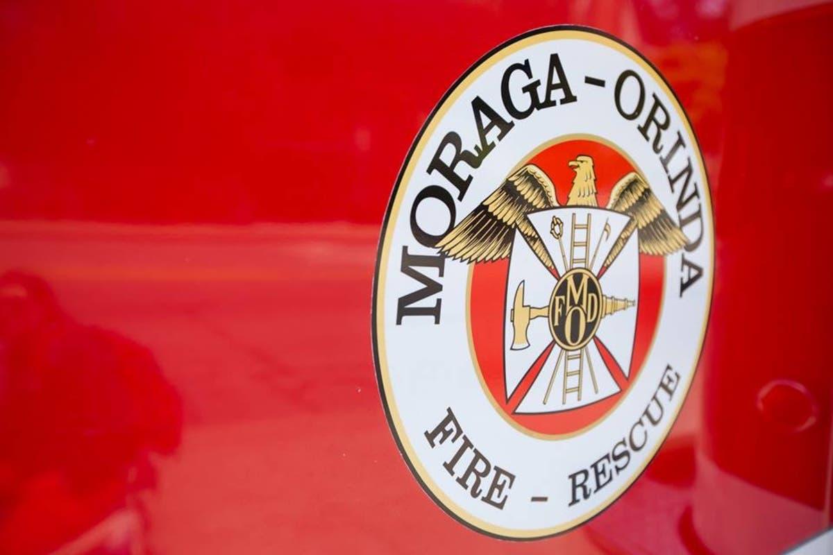 Hazmat Response At Orinda County Club | Lamorinda, CA Patch