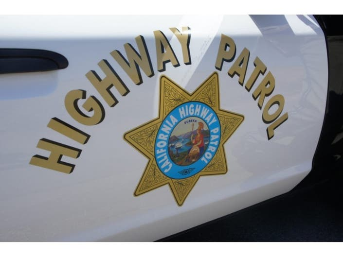 Two Lanes Of I-580 Cleared | Castro Valley, CA Patch