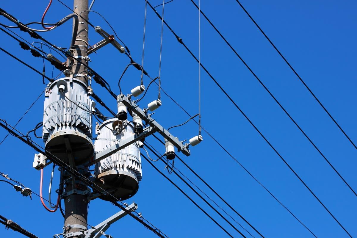 PG&E Tackles Major Power Outage In Walnut Creek | Walnut Creek, CA Patch