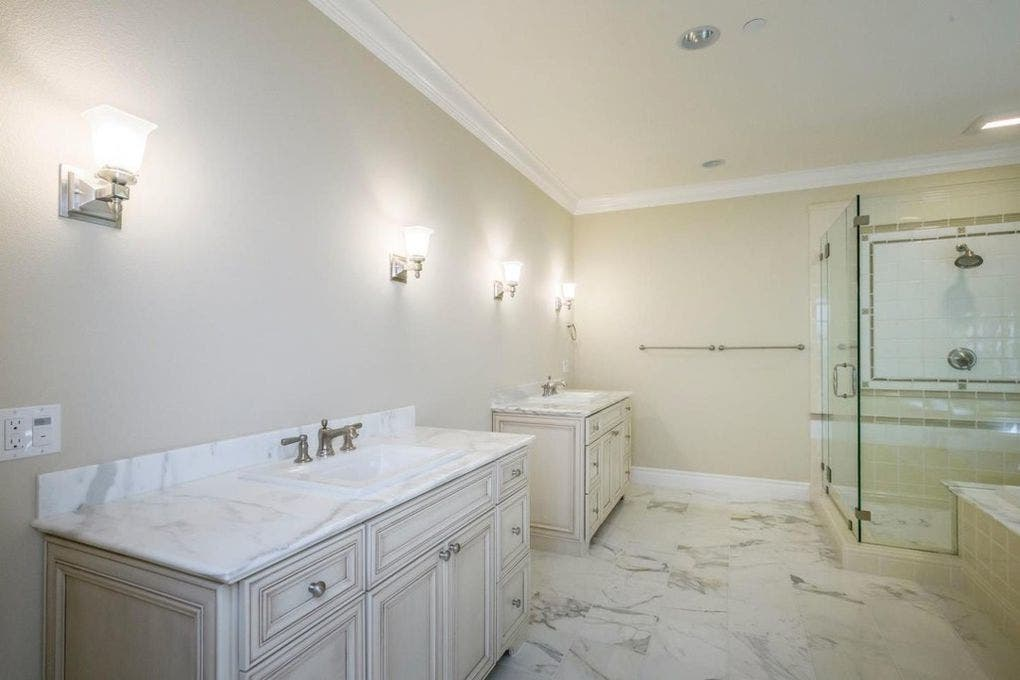 En Suite Bathrooms To Soak Away Your Troubles Pinole Ca Patch