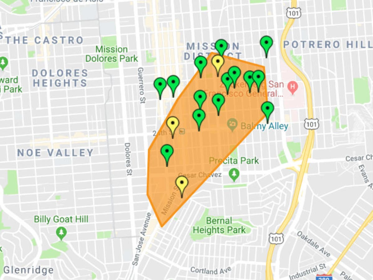 Power Restored In San Francisco | San Francisco, CA Patch