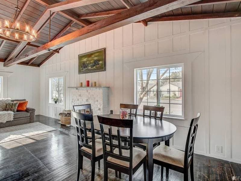 Show-Off Details, Built-In Storage Charms Of 2-Bedroom Homes