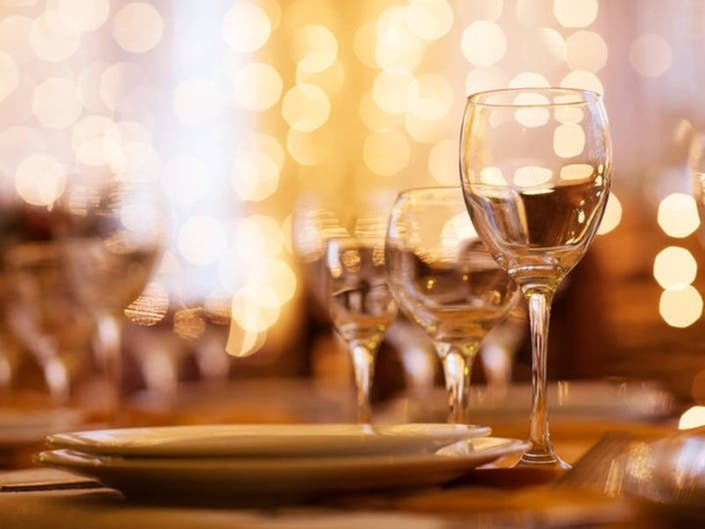 10 Calif. Restaurants Earn AAA 5-Diamond Rating