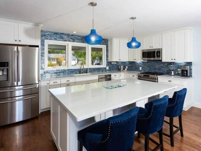 11 Remodeled CA Kitchens To Spark Inspiration | Albany, CA Patch