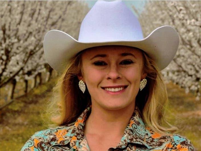Meet Miss Rowell Ranch Pro Rodeo Queen 2019 Castro