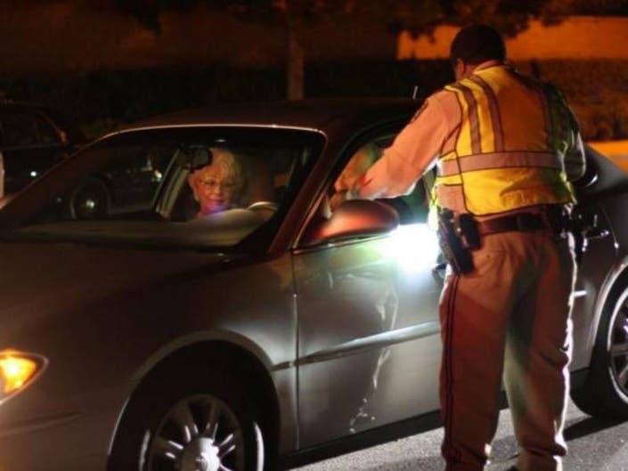 East Bay DUI Checkpoint Scheduled Friday