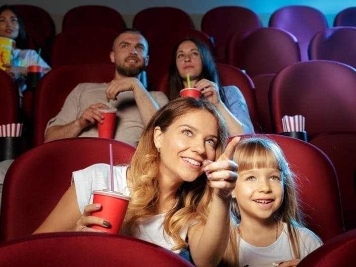 $1 Movies At Regal UA Stonestown Twin Theaters: Summer 2019