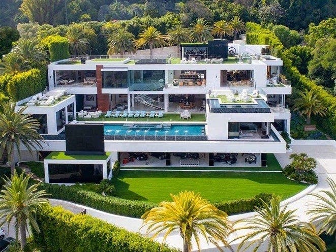 Biggest Homes For Sale In Calif Right Now Lamorinda Ca Patch