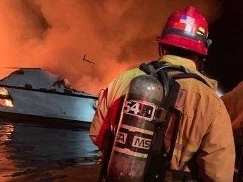 Fremont Teacher Among Those Killed In Tragic Boat Fire