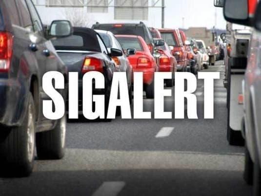 Flipboard: Sig Alert On I-880 In Fremont
