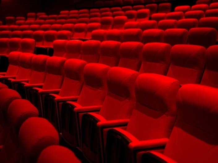 $30M Theater Renovation Complete In San Francisco