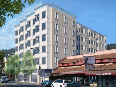Apply Now For Low Income Apartments In Berkeley