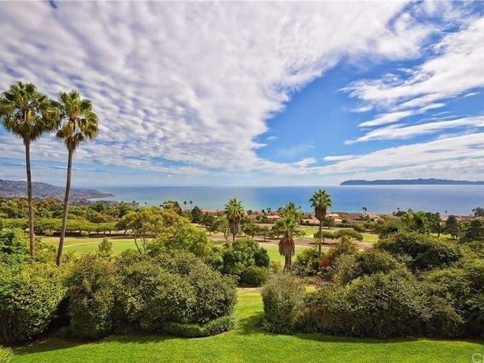 10 CA Golf Course Homes