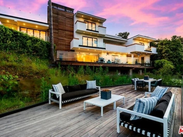 11 CA Solar Homes With Style