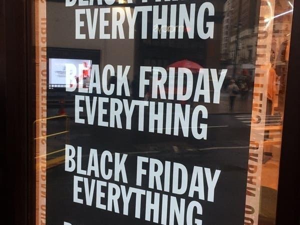 Black Friday Hours NewPark Mall In Newark 2019 - Newark, CA Patch