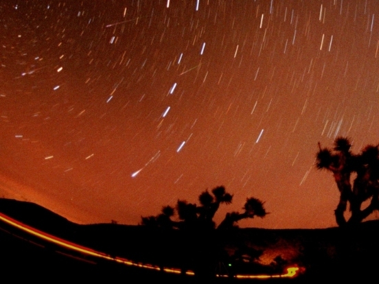 Leonid Meteor Shower Peak: Viewing Tips In Bay Area