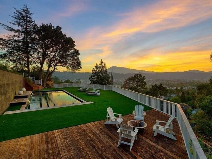 Resort-Style Living Every Day: CA Homes