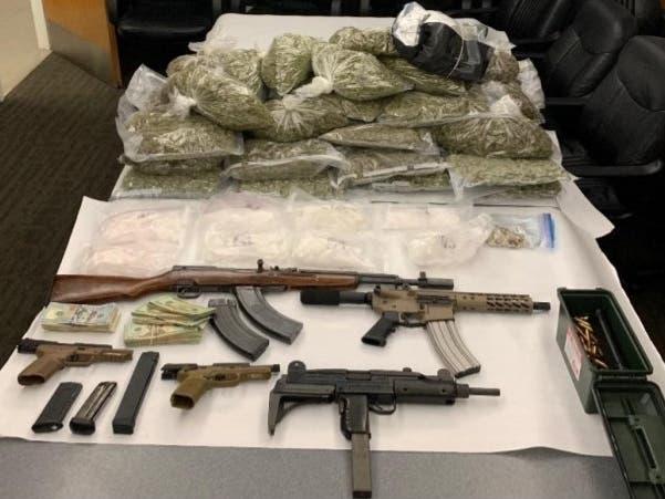 2 Accused Killers Arrested: Berkeley, East Bay Police Log