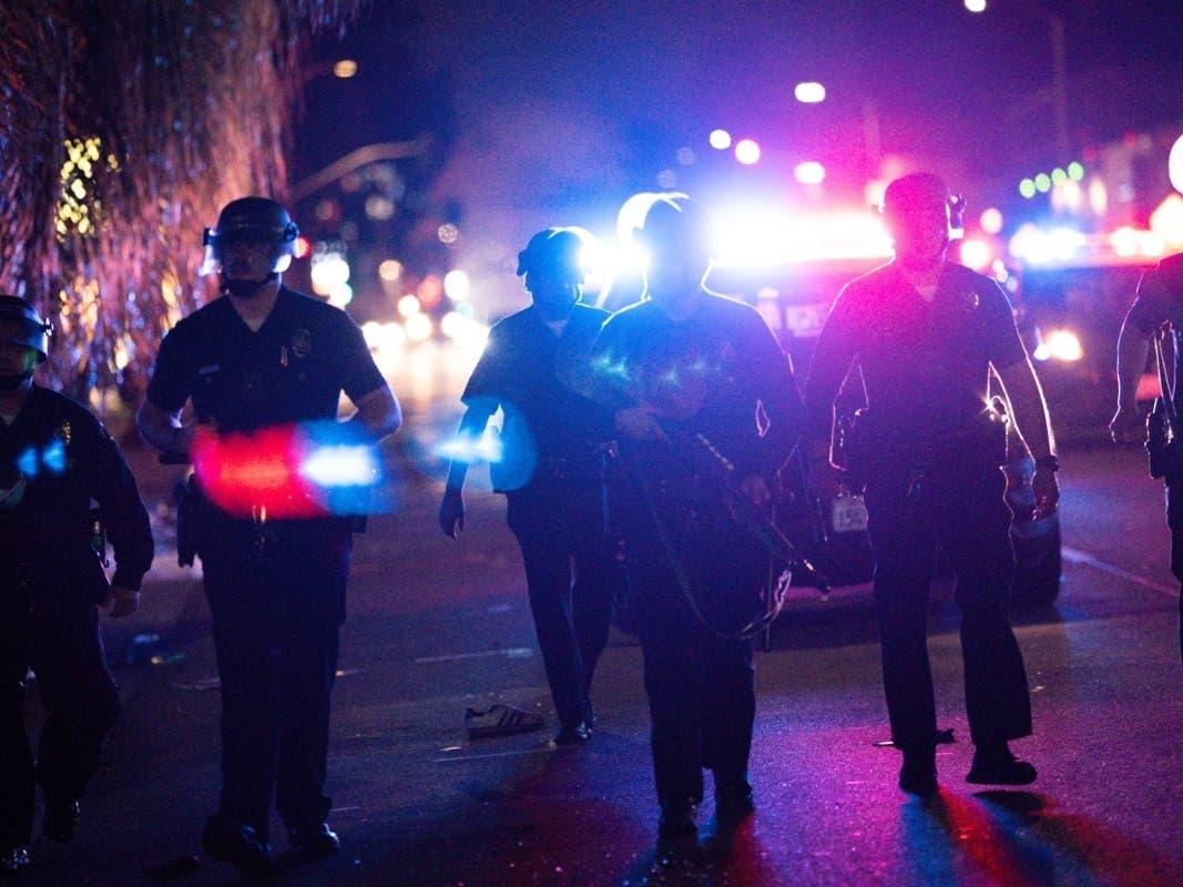 Fremont Declares Emergency: Nightly Curfew In Effect