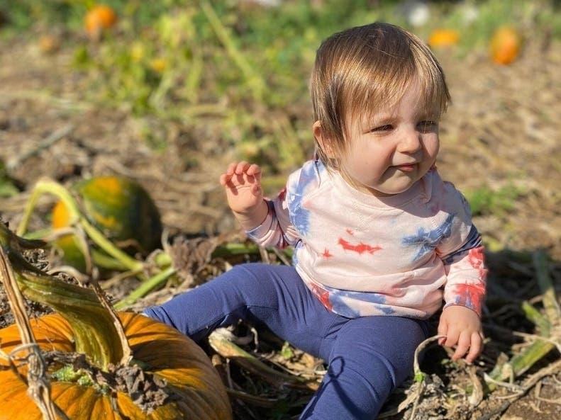 Piedmont Parents: Top Baby Names Now