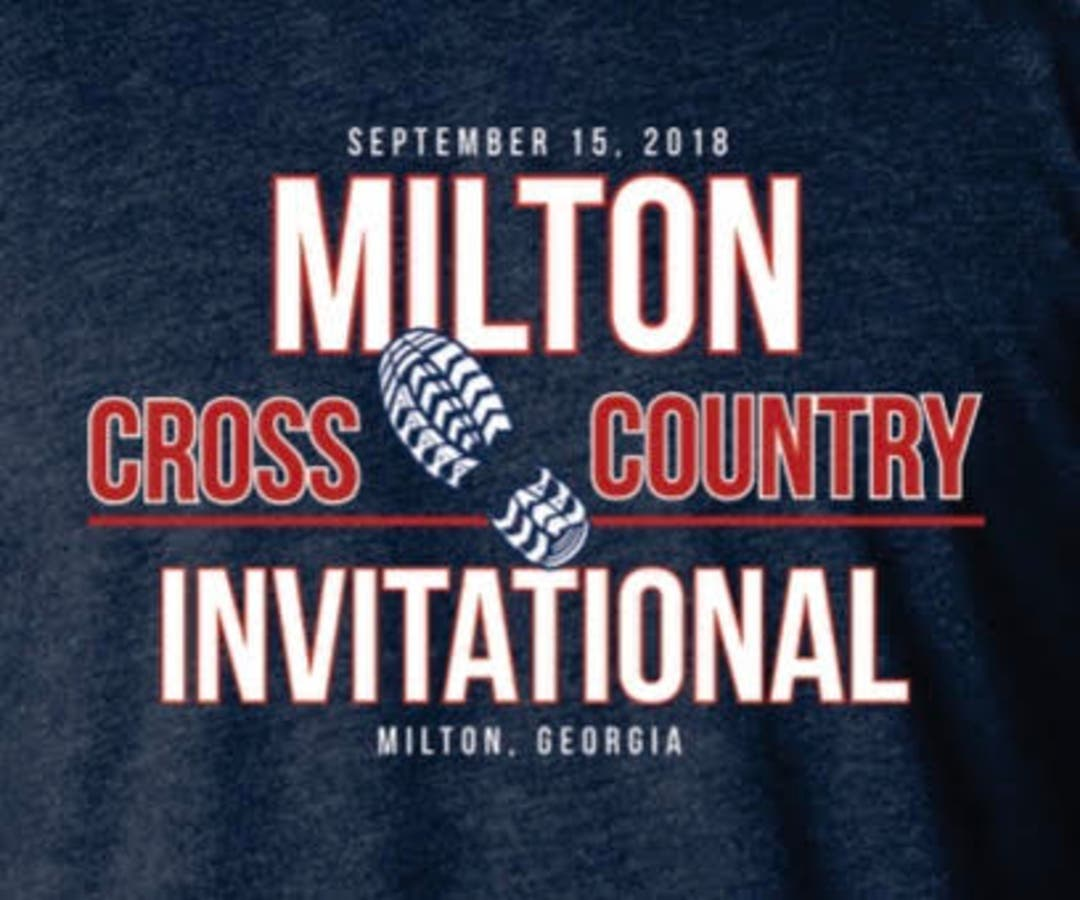 2018 Milton Cross Country Invitational Preview   Alpharetta