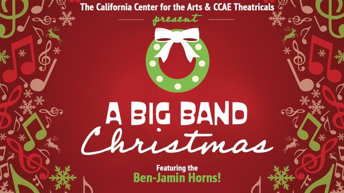 Restaurants Open Christmas Eve 2020 Carlsbad Ca Nov 19 | Drive I: A Big Band Christmas | Carlsbad, CA Patch