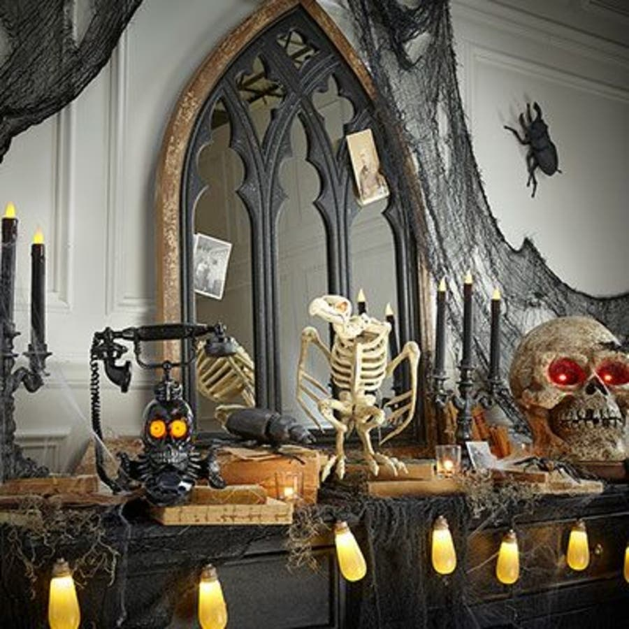 The Home Depot: Best In Halloween Decorations