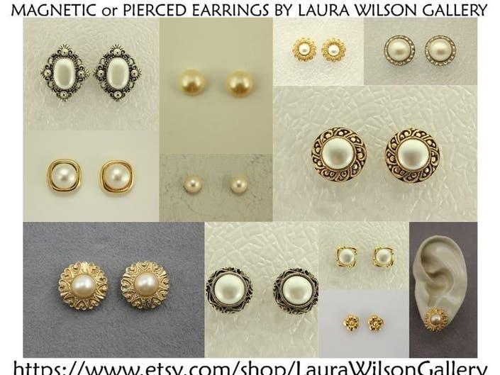 1749fdabb655 ... Magnetic Earrings