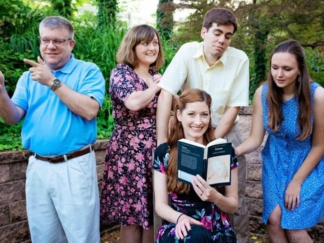 Town and Country Players Present One Acts Festival June 28