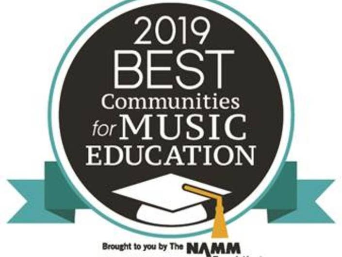 Ports Musical Education Program Receives National Recognition