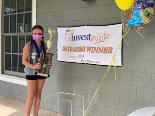 Port Washington Ny Halloween Party 2020 Port Student Named NYS First Place Winner in InvestWrite Contest