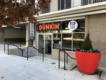 Dec 14 | Dunkin Celebrates Spring St. Opening with Free ...