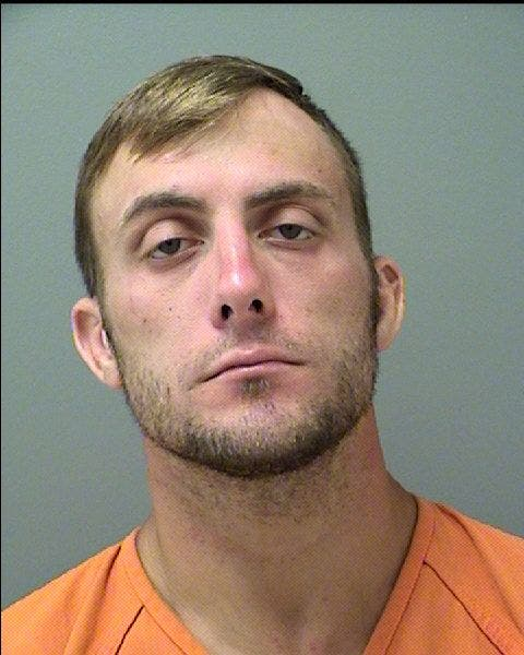 Man Gets 30 Years For Injecting Heroin, Killing Child In