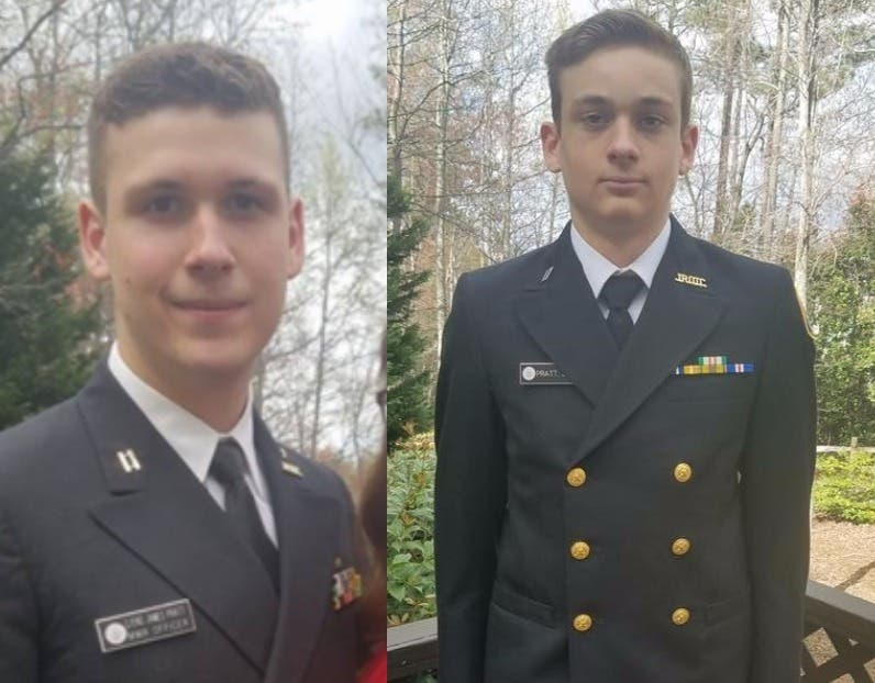 Funerals Set For Brothers Killed In School Bus Crash