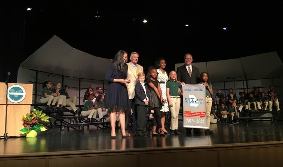 Drew Charter Named First Steam Certified School In Aps Atlanta Ga Patch