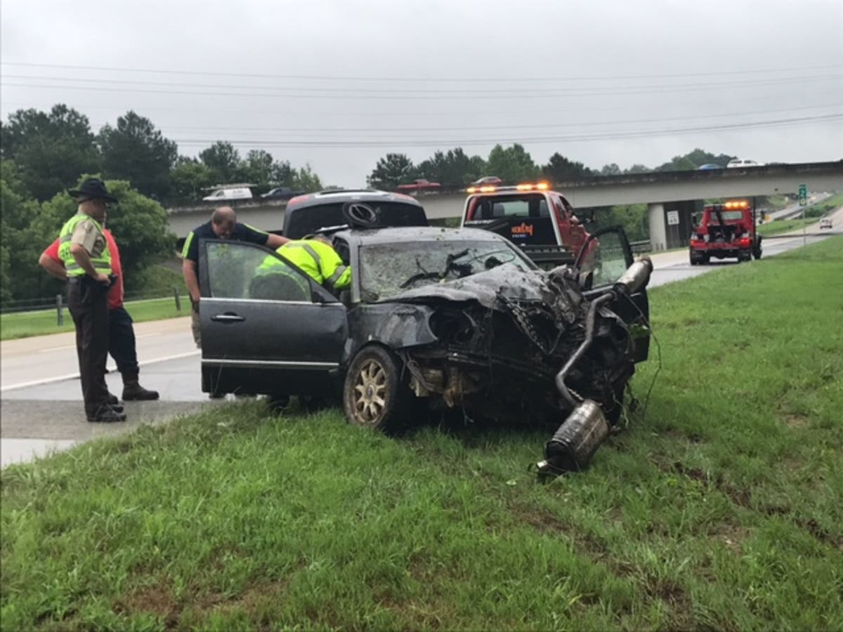 Man Charged In Fatal Canton Accident (UPDATED) | Canton, GA