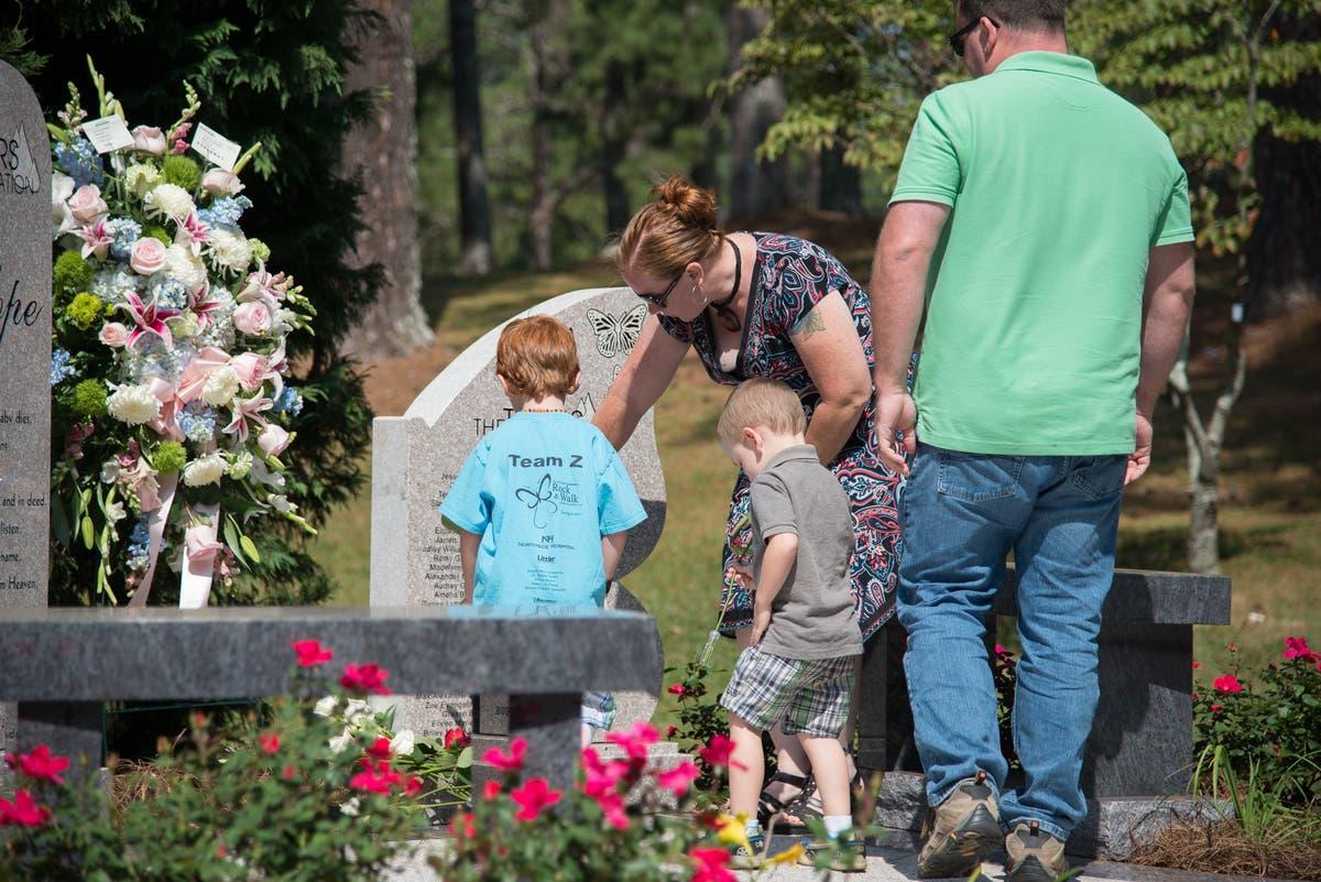 Angel Of Hope Monument Unveiled In Sandy Springs Sandy Springs Ga