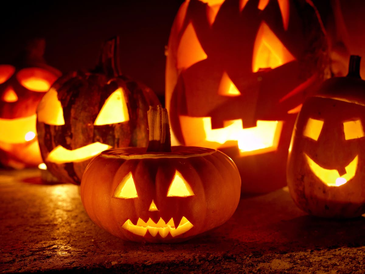 Halloween Cartersville Ga 2020 Halloween Events Scheduled In Bartow County | Cartersville, GA Patch