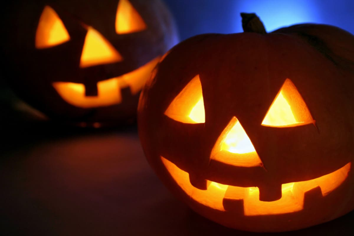 Halloween Cartersville Ga 2020 Halloween 2017: Bartow County Events Set For Oct. 31