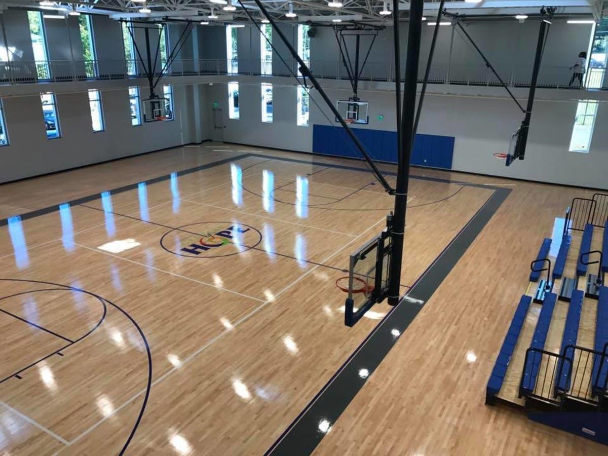 New MLK Jr  Recreation And Aquatic Center Opens In Atlanta