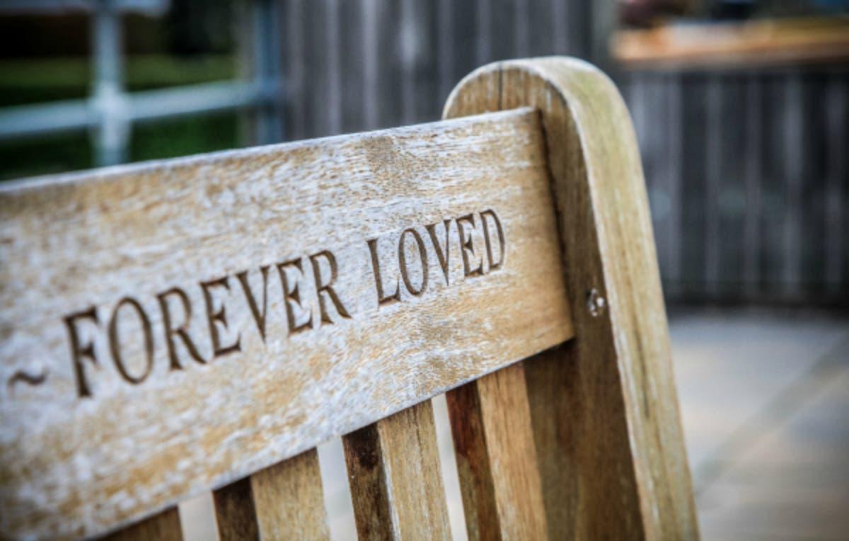 In Memory: Patrick Kyle Smith, 30, Sang In Church Choir