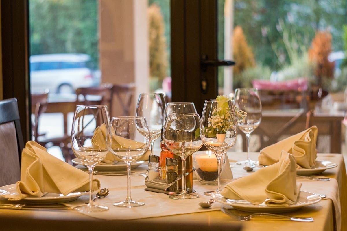 Restaurants Open On Christmas Day 2020 Lake Arrowhead Restaurants Open Christmas Day In Canton | Canton, GA Patch