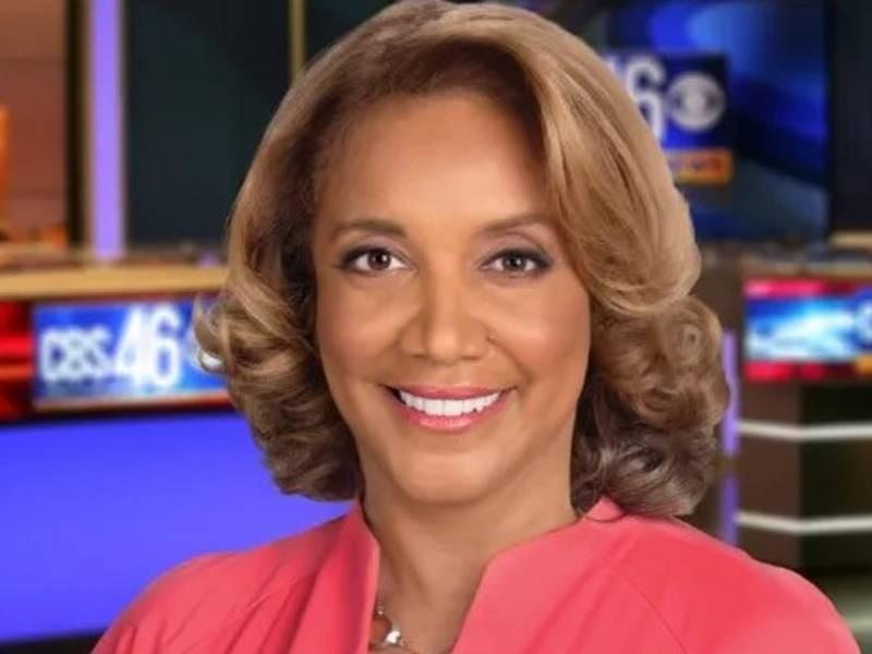 CBS 46 Anchor Amanda Davis Dies After 'Massive' Stroke (UPDATED