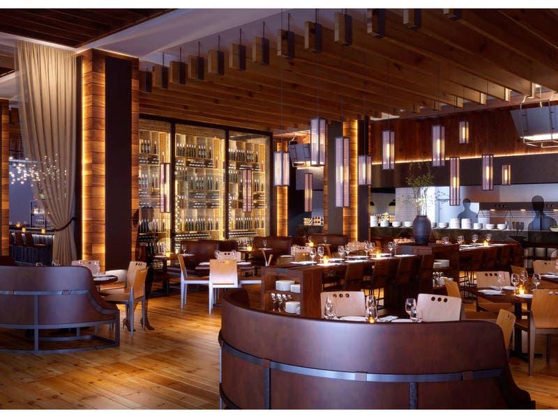 Hotel At Avalon Celebrates Grand Opening With Gala Alpharetta Ga