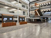... Mercedes Benz USA Opens Headquarters In Sandy Springs 1 ...
