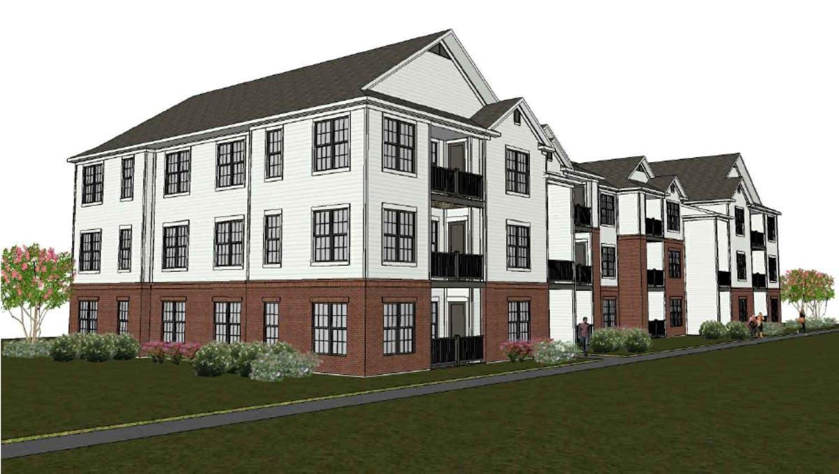 Coming Apartments Modera Ballard