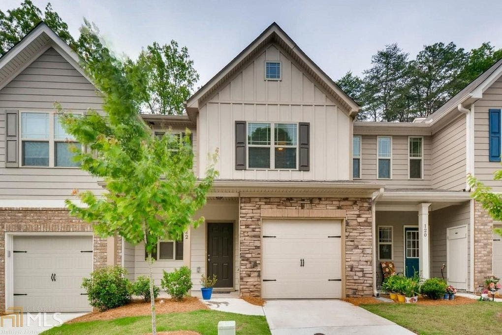 5 Canton Homes For Sale Under $250,000 | Canton, GA Patch