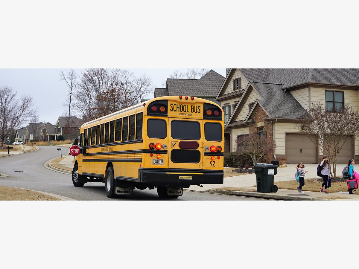 My Stop Bus Tracking System Expands To All Ccsd Schools Woodstock Ga Patch