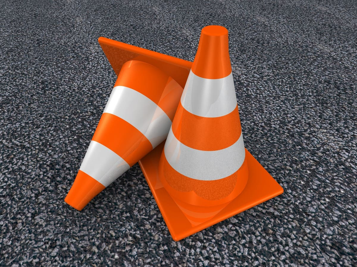 I-75 Express Lanes To Open Sept  8 In Cherokee County