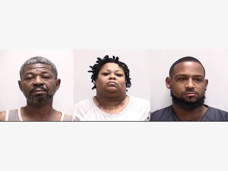 3 Charged With Fraud Involving Home Depot Accounts Cartersville